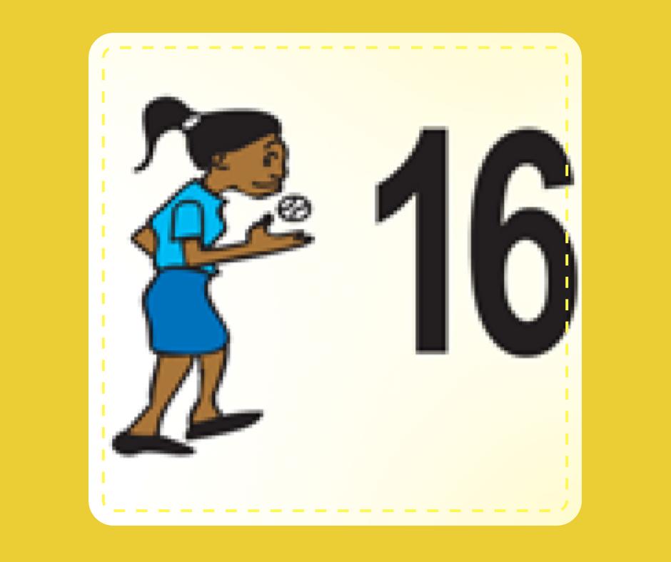 16 - Young Girl