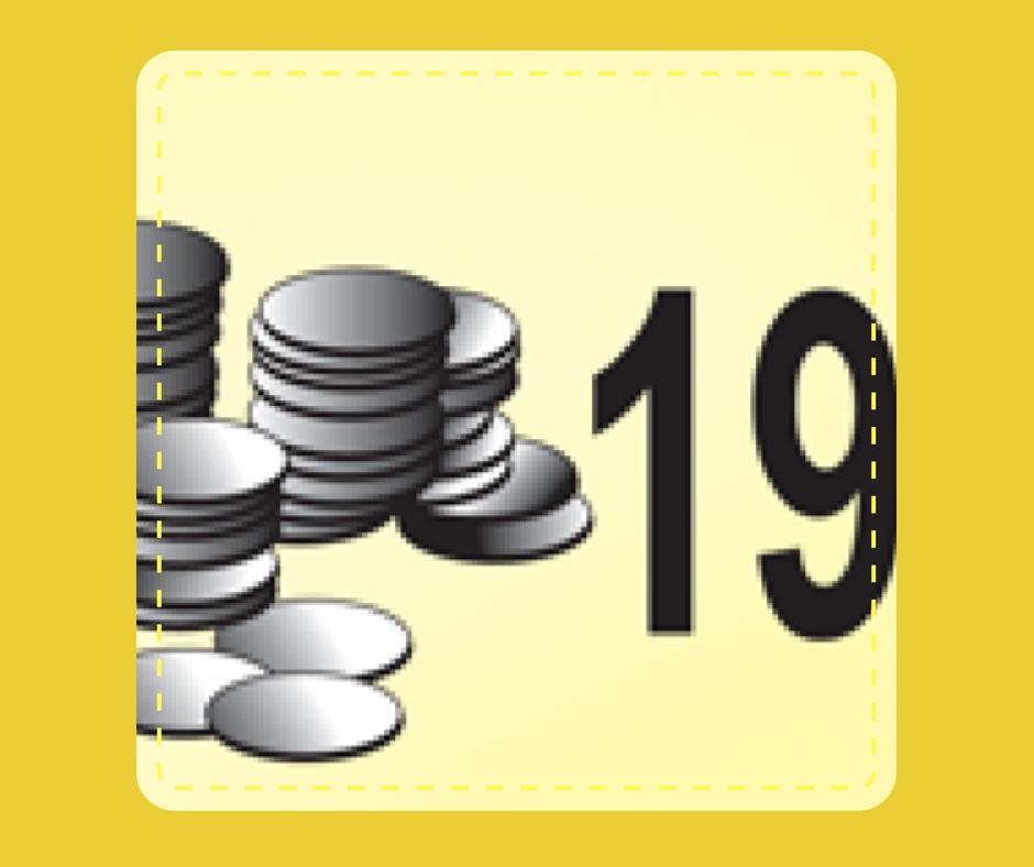 19 - Silver Money