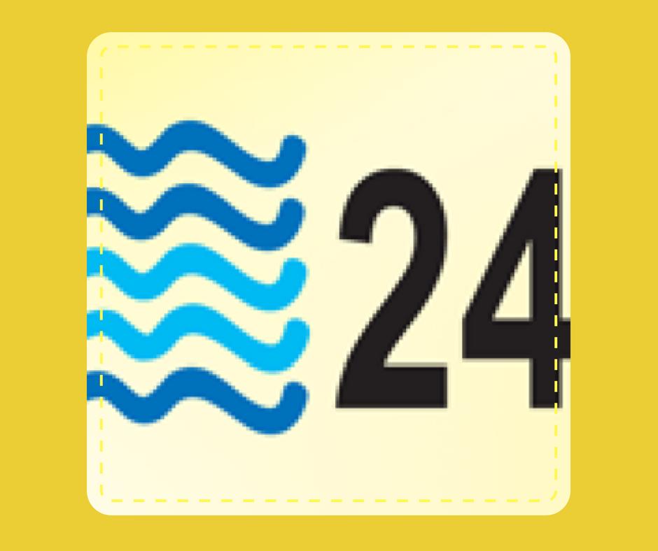 24 - Fresh Water