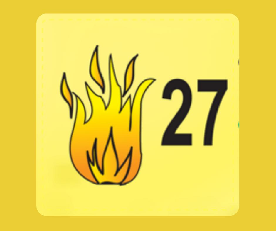 27 - Big Fire