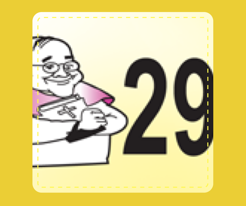 29 - Parson
