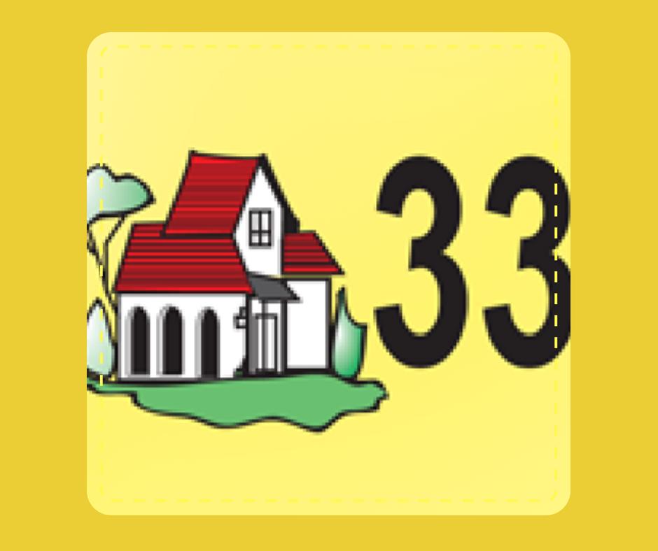33 - Big House