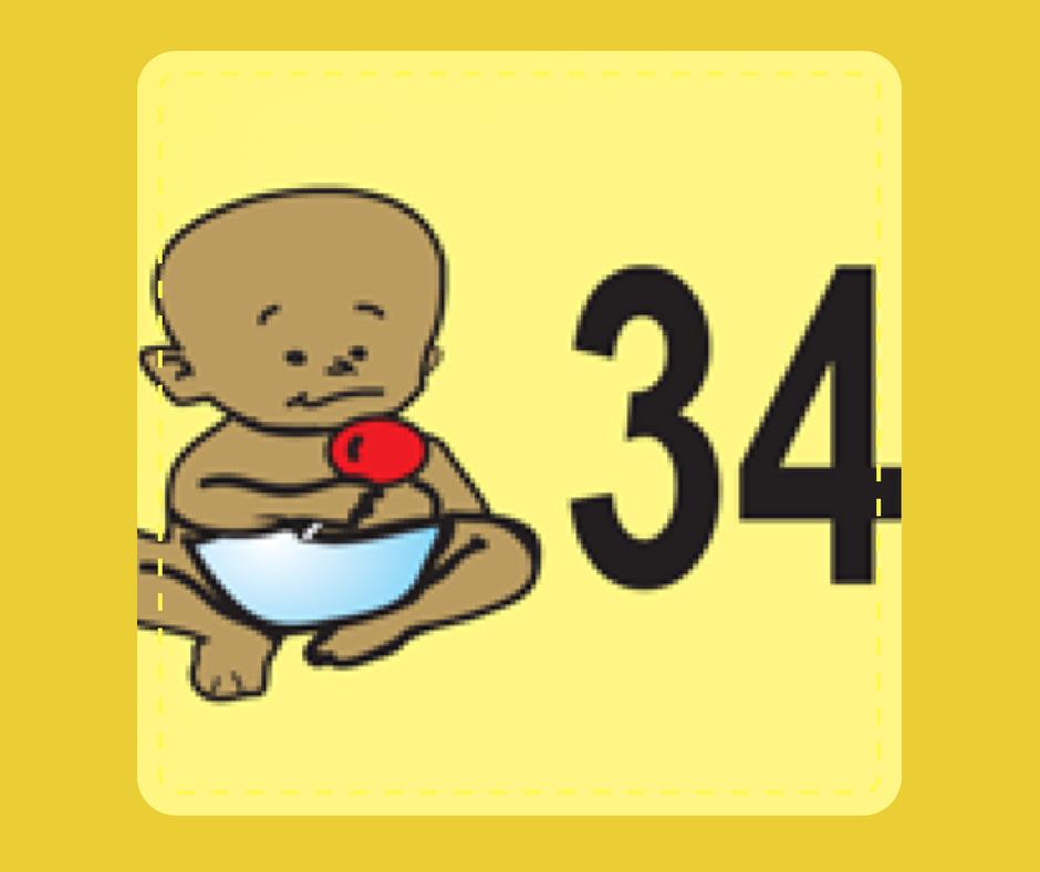 34 - Baby