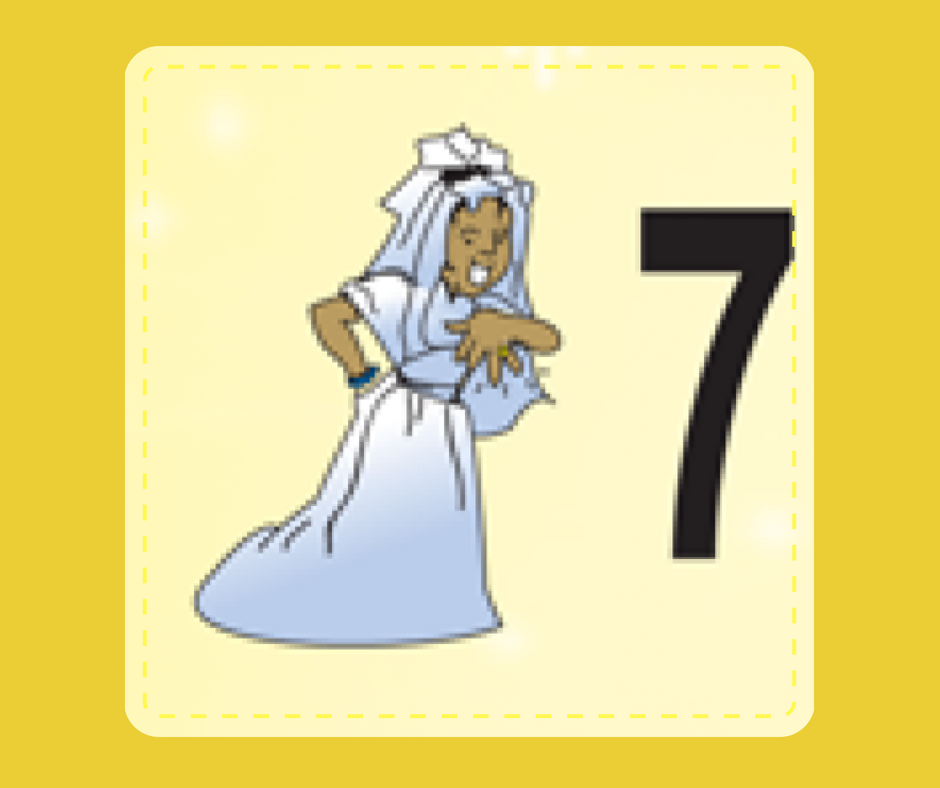 7 - Married Woman
